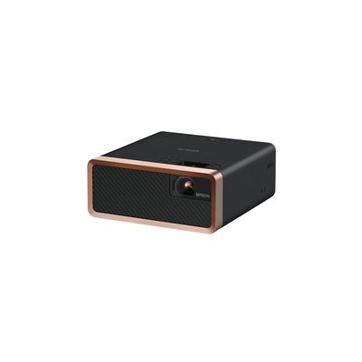 【福利品】EPSON EF-100BATV 自由視移動光屏