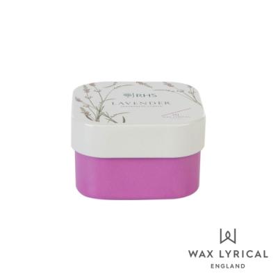 英國 Wax Lyrical 午後花園系列香氛蠟燭-薰衣草 Lavender 130g