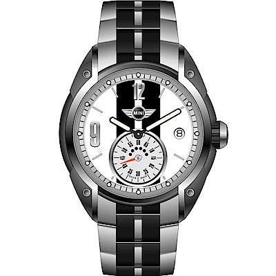 MINI Swiss Watches休閒運動腕錶(MINI-77E)-45mm