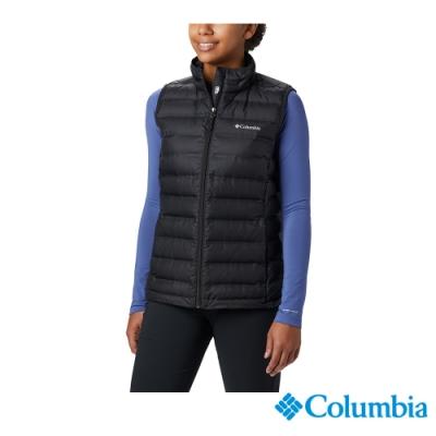 Columbia 哥倫比亞 女性 - 防潑水650 fill power羽絨背心UWR02440