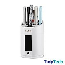美國TidyTech 立式紫外線牙刷架 LZ-ZY
