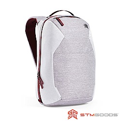 STM Myth 18L Backpack 15吋 防潑水緊緻筆電後背包 (溫莎紅)