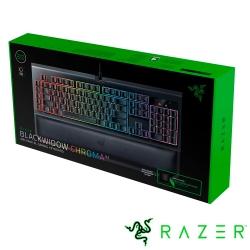 Razer Blackwidow Chroma V2 黑寡婦終極幻彩 電競鍵盤