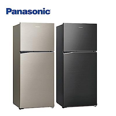 Panasonic國際牌 422公升 一級能效雙門變頻電冰箱 NR-B420TV