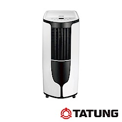 TATUNG大同 3-5坪移動式冷氣(TWF-161A)