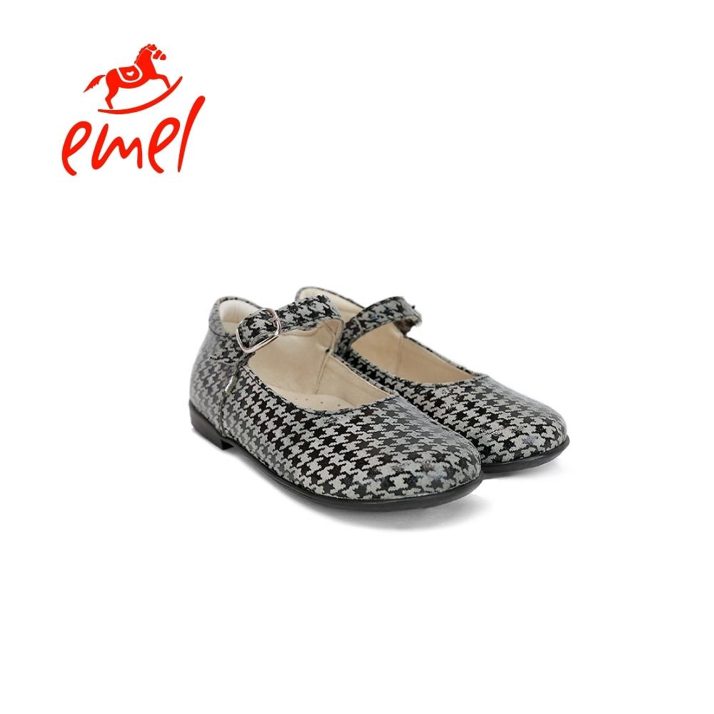 Emel 童鞋 芙蘭德手札-瑪莉珍鞋