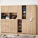 H&D 多莉絲組合鞋/收納櫃