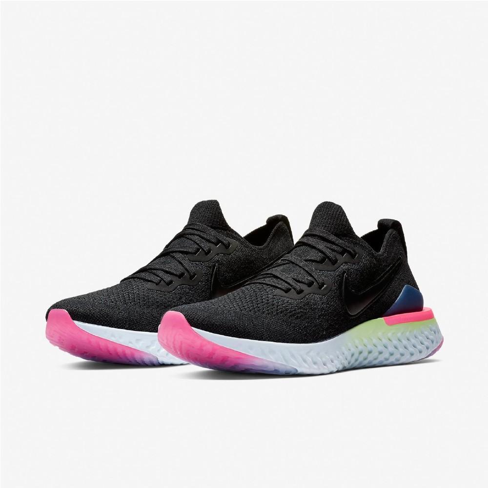 Nike Epic React Flyknit 女鞋 | 慢跑鞋 |