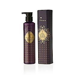 安垛小姐 - 泰國頂級香氛 SPA divana 夜之女王榮耀逆齡潤髮乳  210ml