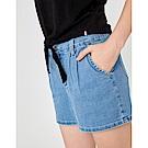 CACO-牛仔短褲裙(兩色)-女【TAR089】