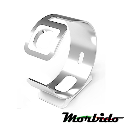 Morbido蒙彼多 Apple Watch C型鋁合金充電支架