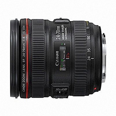 CANON EF 24-70mm f/4L IS USM (平輸彩盒)