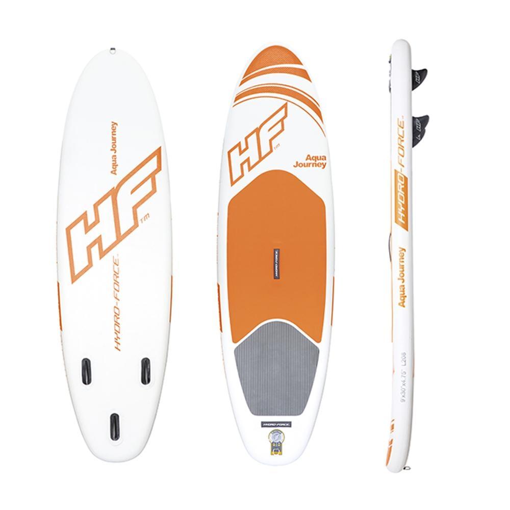 凡太奇 Bestway 充氣式立式划槳/SUP/衝浪板-附槳 65302