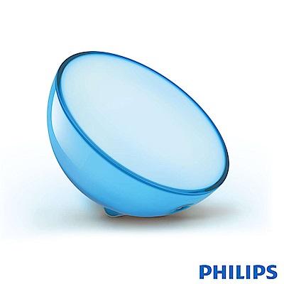 飛利浦 PHILIPS 無線智慧照明 LED彩色情境燈HueGo
