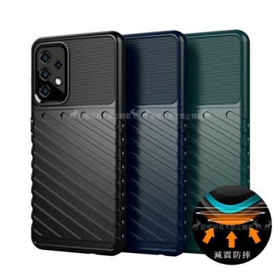 RUGGED SHIELD 雷霆系列 三星 Samsung Galaxy A52s / A52 5G 軍工氣墊減震防摔手機殼
