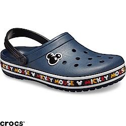 Crocs 卡駱馳 (中性鞋) 卡駱班米奇-205629-90H