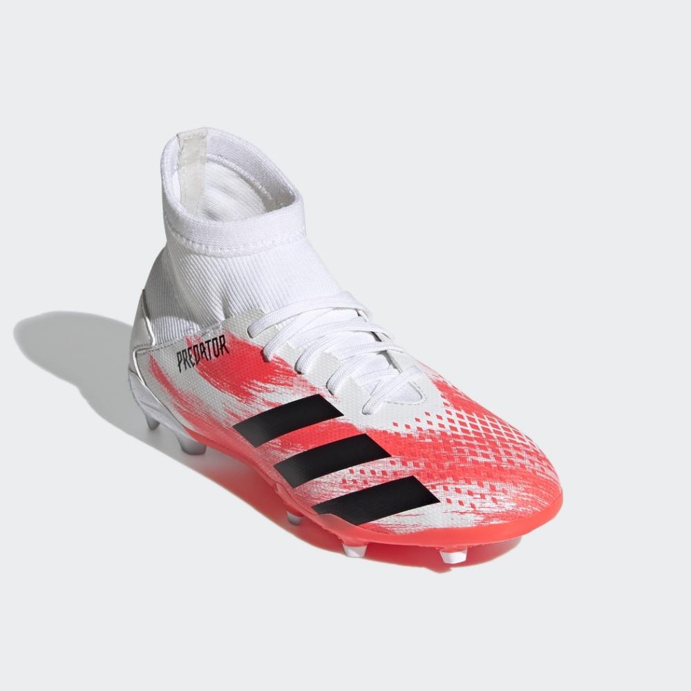 adidas PREDATOR 20.3 FIRM GROUND 室外足球鞋 男童/女童 EG0927