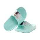 女童台灣製冰雪奇緣美型拖鞋 sa04706 魔法Baby