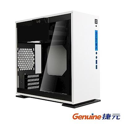 Genuine捷元 Avbody G15AK-1T/i7-9600K/GTX 1660