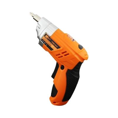 [ DC tool ] 迪西電動工具 4.8V 電動螺絲起子 偏軸心設計 雙軸心輸出 附有63件配件套裝組