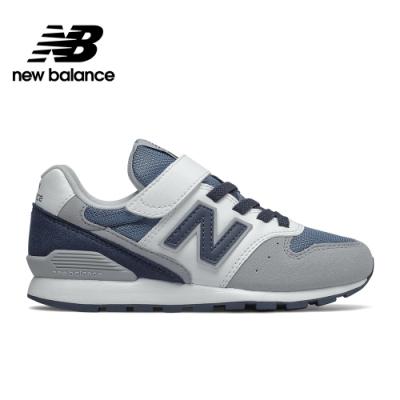 【New Balance】童鞋_中性_丈青_YV996PNV-W楦