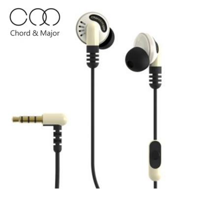 Chord&Major 61 19 Super Star 超級巨星 流行樂小調性耳機
