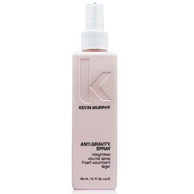 KEVIN.MURPHY凱文墨菲 ANTI.GRAVIT.SPRAY上引噴霧 150ml