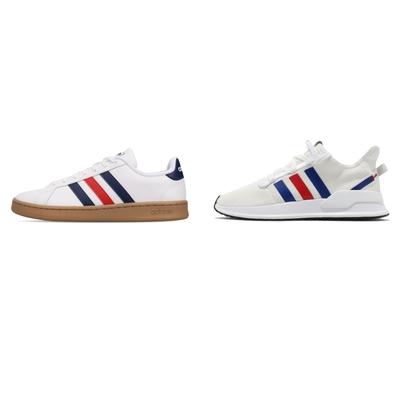 Adidas 休閒鞋 Grand Court/U Path Run 男鞋 穿搭 兩色單一價 EE7888 EG5331