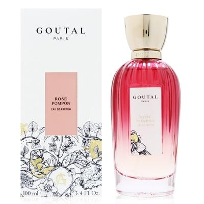 Goutal Paris Rose Pompon Women 玫瑰蜜語(絨球玫瑰)淡香精 100ml