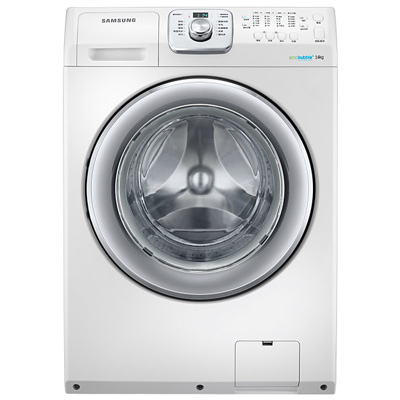 Samsung三星 WF14F5K3AVW/TW 14kg滾筒式洗衣機