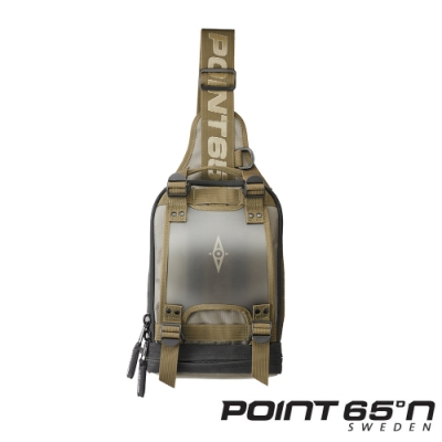 POINT 65 N Boblbee 334057 MT-Carrier 5L 隨身單肩包 -軍綠
