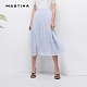 【MASTINA】浪漫氣質鏤空蕾絲-裙子(二色) product thumbnail 1