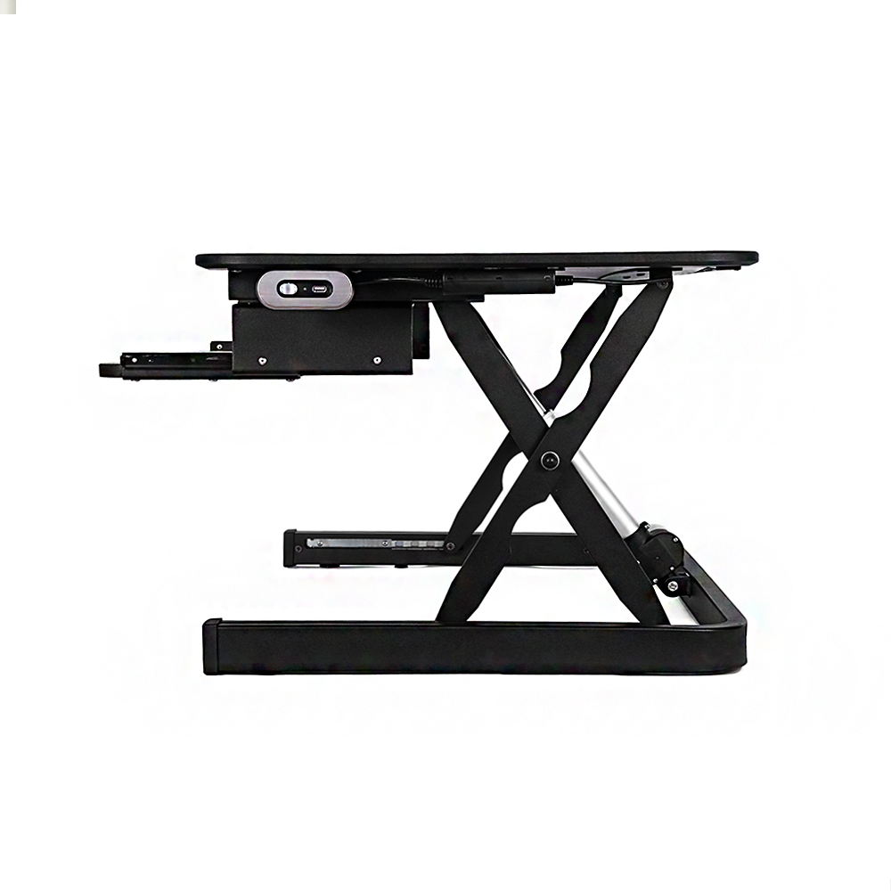 完美主義 電腦桌/桌上型電動升降桌/Apexgaming(3色)