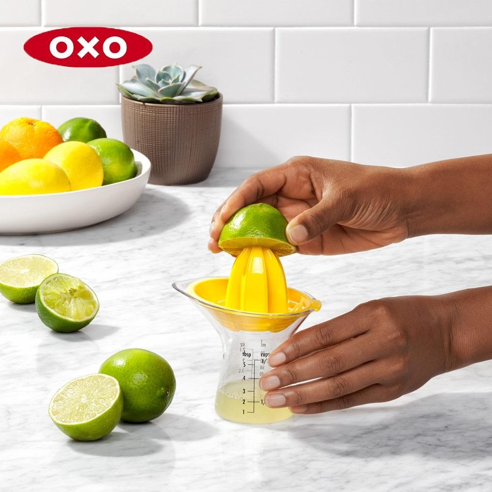 美國OXO 檸檬榨汁器(快)