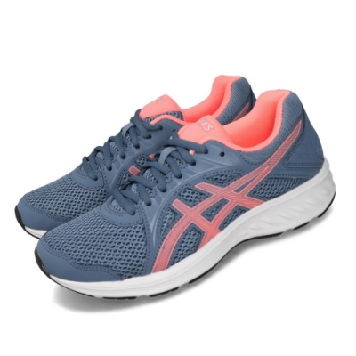 Asics 慢跑鞋 Jolt 2 D 寬楦 運動 女鞋