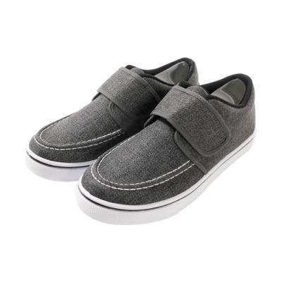 男鞋 台灣製紳士型休閒布鞋sd7226 魔法Baby