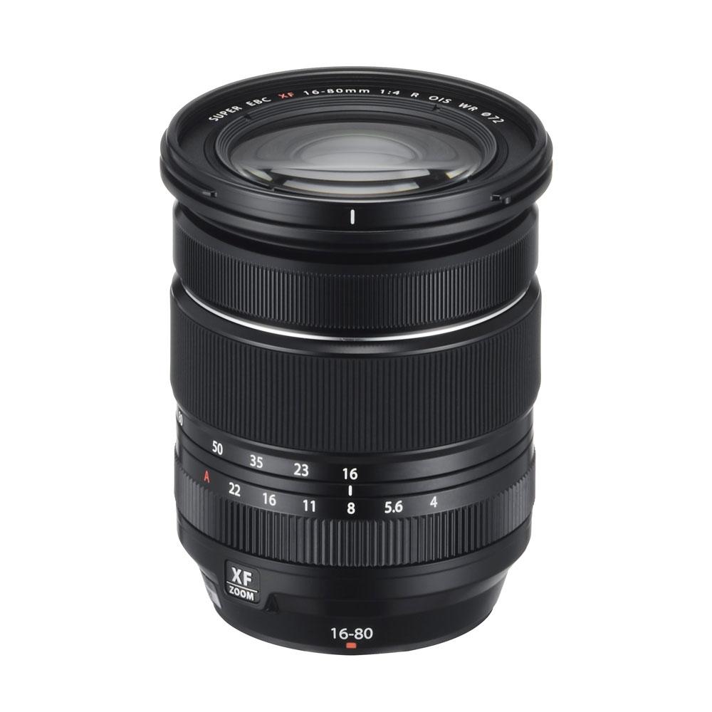 FUJIFILM XF 16-80mm F4 R OIS WR 變焦鏡頭(公司貨)