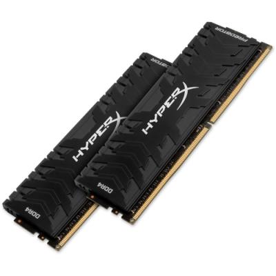 金士頓 DDR4 4000 HyperX Predator HX440C19PB3K2/16