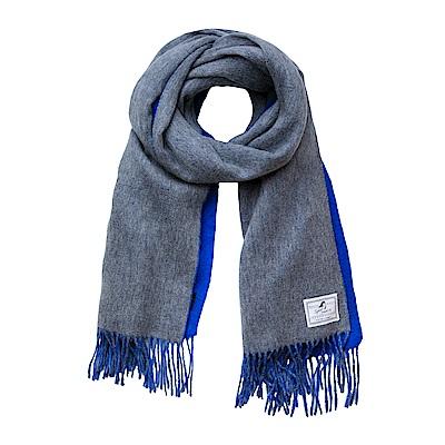 Sport b. 雙面圍巾
