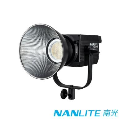 NANLITE 南光/南冠 FS-200 單體式聚光燈/白光