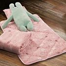 Carolan-小綿羊 3M專利+頂級天絲-兒童專用睡墊三件式