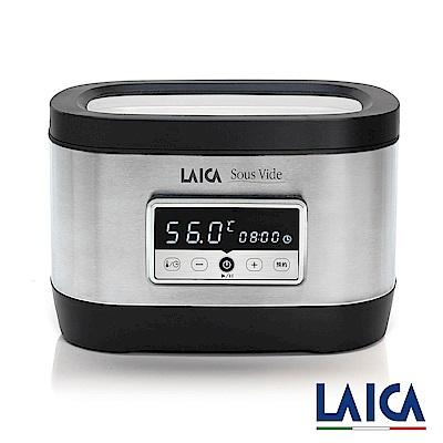 義大利萊卡 專業級低溫熟成料理機Laica SVC2001(舒肥sous vide)
