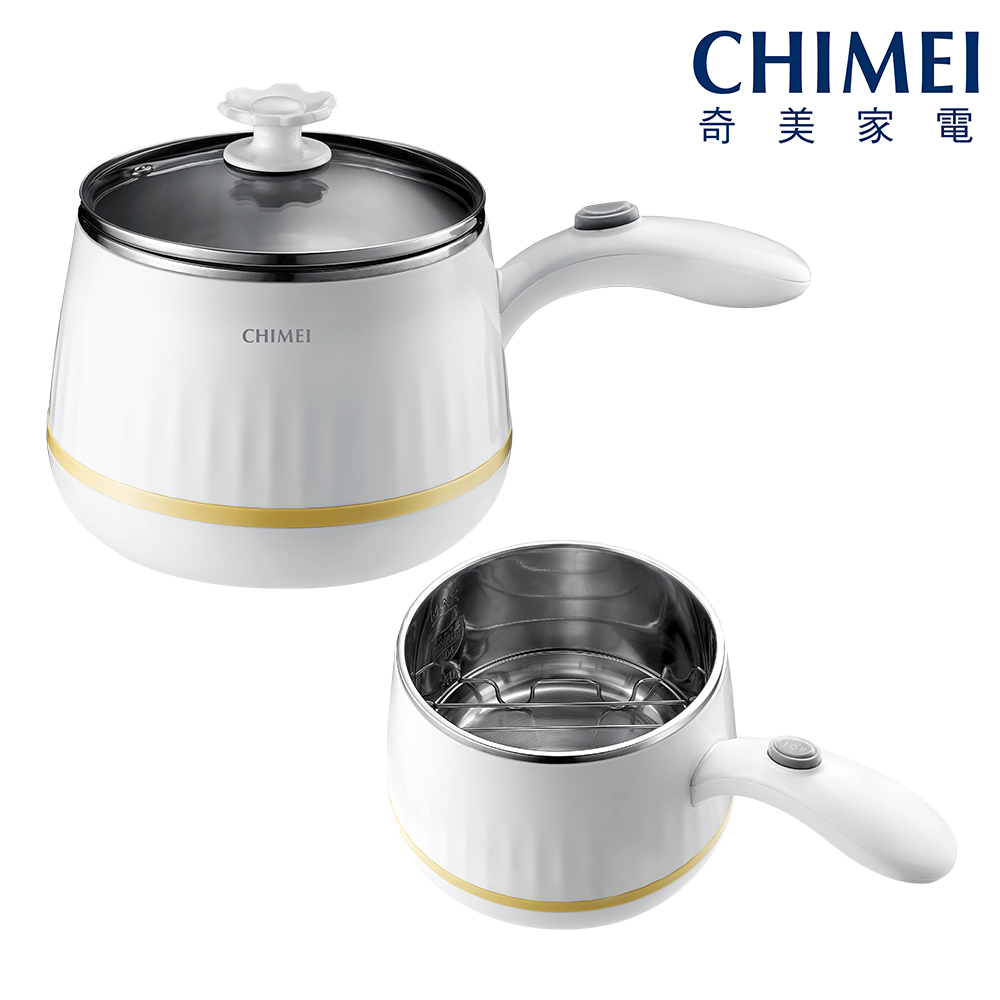CHIMEI奇美 MINI 美食調理鍋 EP-02MC20
