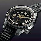 SEIKO精工1968年復刻潛水300米限量機械錶(SLA025J1)-44.8mm