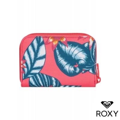 【ROXY】DEAR HEART 皮夾