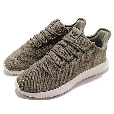 adidas休閒鞋Tubular Shadow運動女鞋