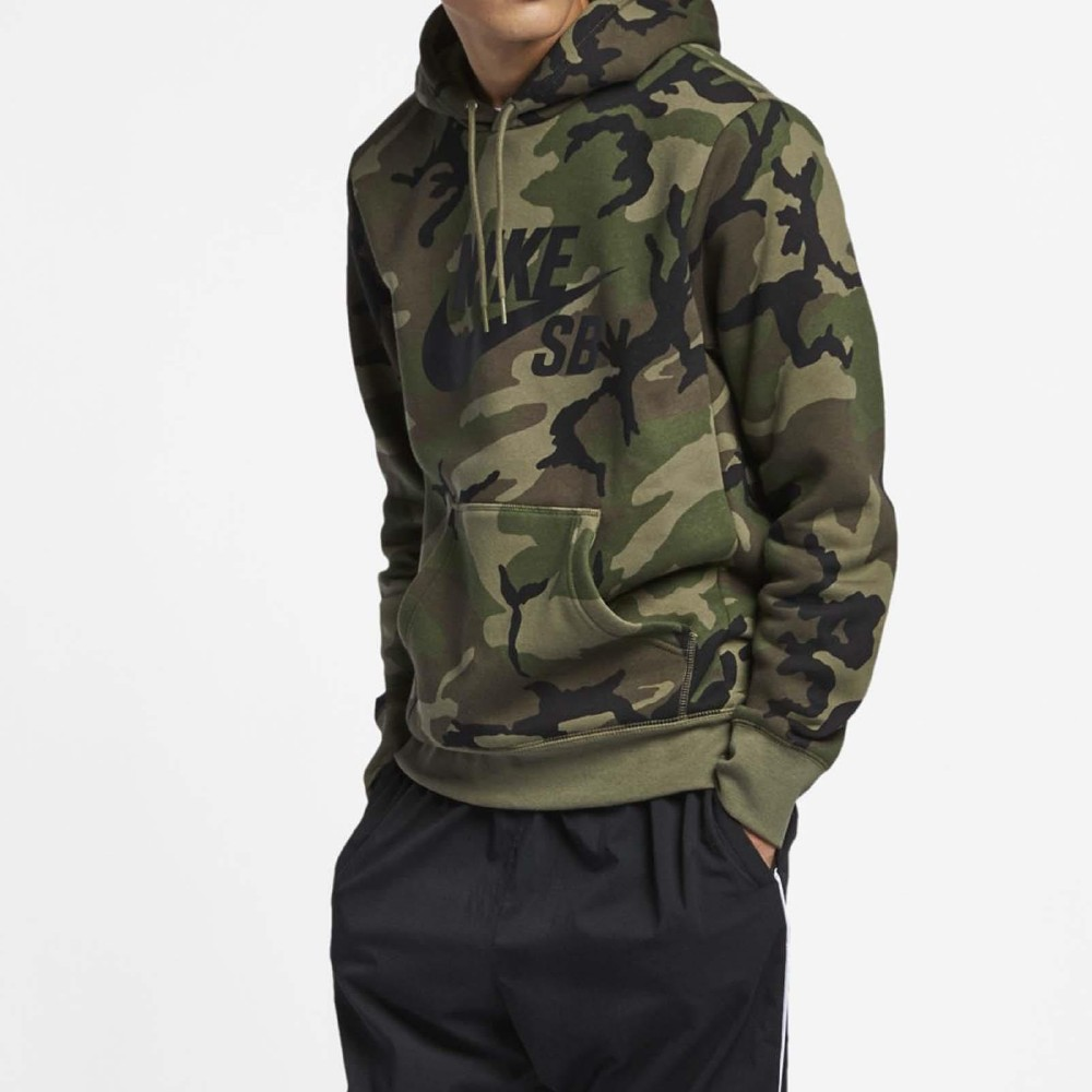 Nike 帽T SB Icon Hoodie Erdl 男款