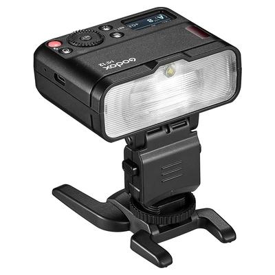 GODOX 神牛 MF12 TTL Macro Flash 閃光燈 (公司貨) 微距攝影閃光燈