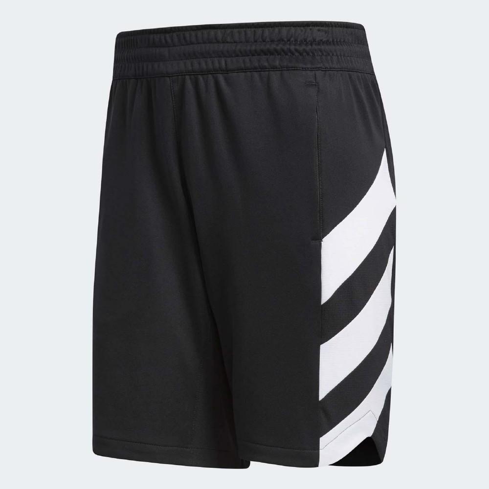 adidas 運動短褲 Harden Climacool 男款