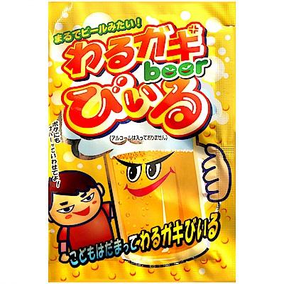 共親製菓 小伙子啤酒風味飲料粉(14g)
